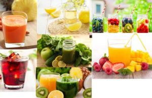 10 Best Detox Juices To Clean The Toxins And Healthy Body