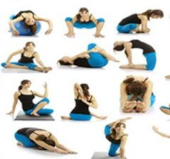 8 Best Yoga Poses To Reduce Belly Fat