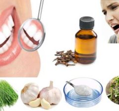 10 Effective Home Remedies for Tooth Pain