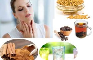 10 Popular Home Remedies for Curing Sore Throat