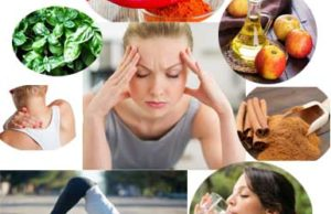 10 Top Home Remedies For Curing Migraine
