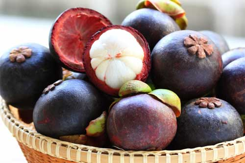 13 amazing Health Benefits of Mangosteen