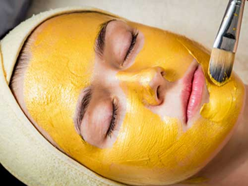 15 Homemade Besan Packs For That Glowing Skin!