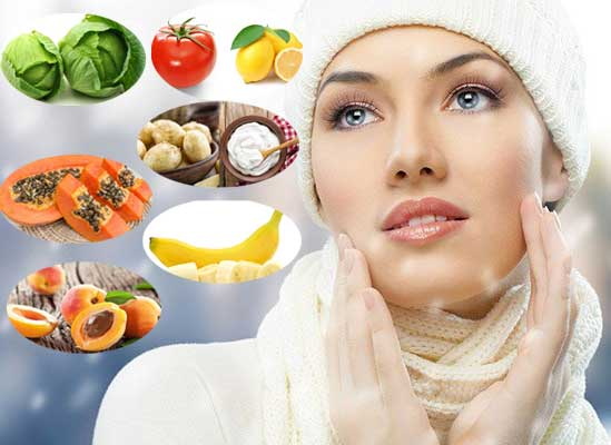 6 Homemade Winter Face Packs for Making Skin Flawless And Shiny