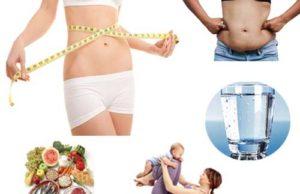 6 ways to Tighten Post-Pregnancy Loose Skin