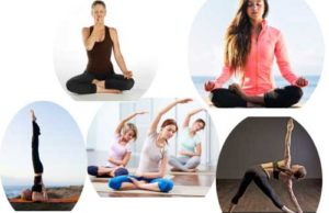 Best Yoga Poses For Glowing Skin