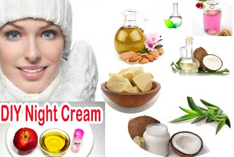 7 Nourishing Natural Winter Night Creams