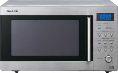 Microwave oven- Limit its use