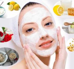 8 Curd Face Packs For Natural Skin Care