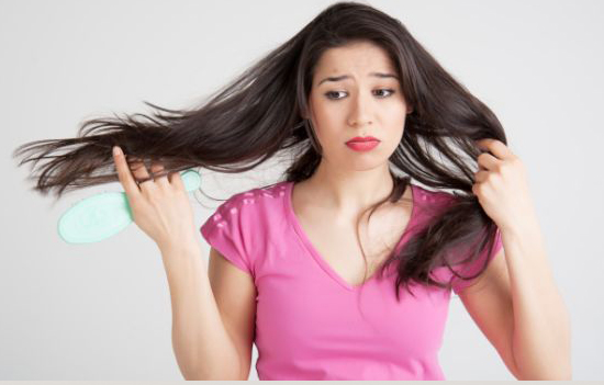 9 Rapid Home Remedies to Prevent Hair Loss