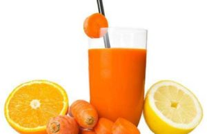 Amazing Health Benefits of Carrot Juice