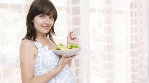 As Pregnancy Essential