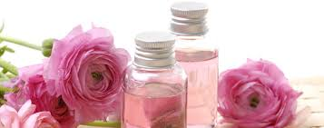 Rosewater or Rose Petals