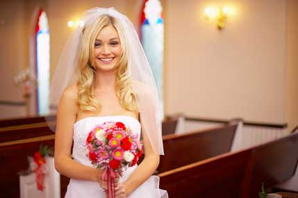 A Bride Should Keep In Mind On Her Big Day