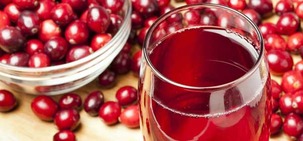 Cranberries Get Rid of Vaginal Yeast Infection