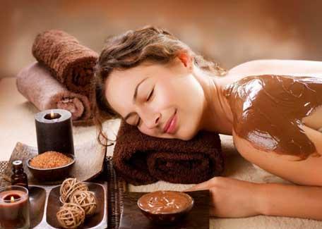 Chocolate Gives You Beautiful Skin