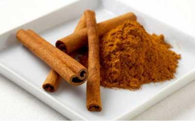 Cinnamon Mouth Wash