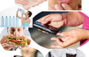 Common Symptoms Of Diabetes