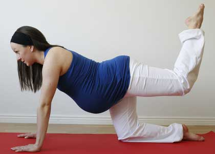Exercises you Should Practice During Pregnancy