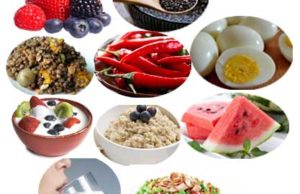 10 Foods To Eat For A Flat Stomach Fast
