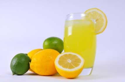Have Lemon Juice