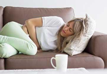 Helps in Reducing Menstrual Cramps