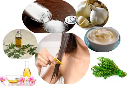 Home Remedies For Removing Lice From Hair