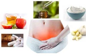 How to Get Rid of bacterial vaginosis