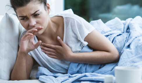 Home remedies helps in curing chest congestion naturally