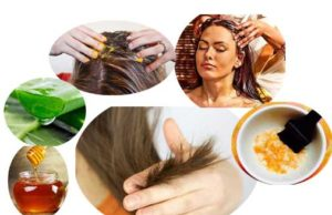 Home Remedies to Prevent Split Ends