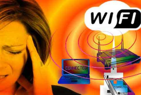 Is Wifi, safe: How to reduce WiFi effects: simple steps