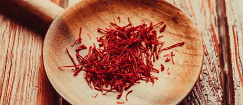 Include saffron in daily diet for reaping its various health benefits