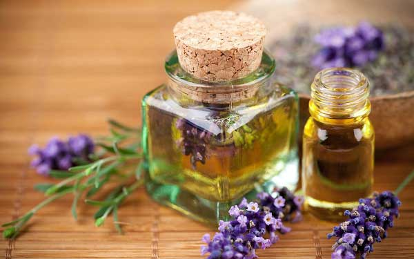 Lavender oil Skin Care