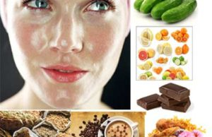 Foods for Oily Skin