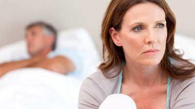 Postmenopausal Atrophic vaginitis