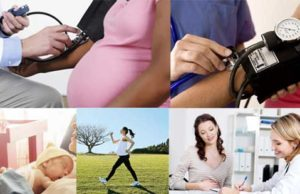Postpartum Hypertension