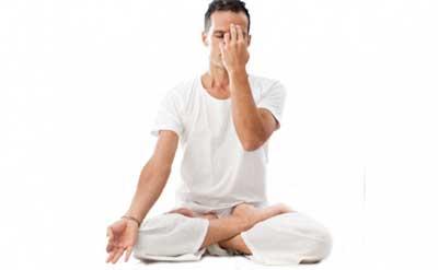 Practice Pranayama