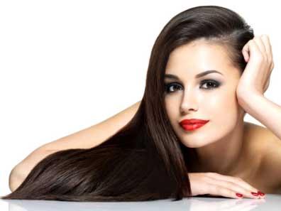 Provides Healthy Hair