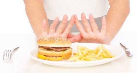 Quit Junk Foods