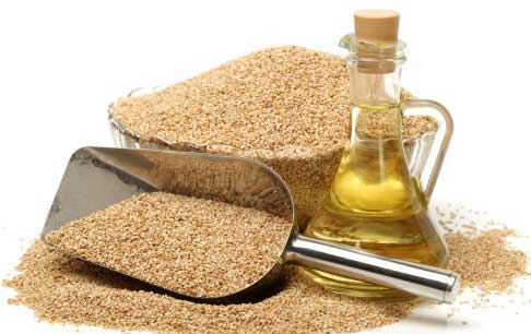 Sesame Oil for Hair