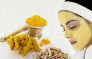 8 Amazing Skin benefits of turmeric