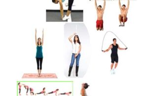 Exercises to Help you Grow Tall