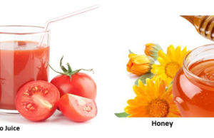 Tomato And Honey