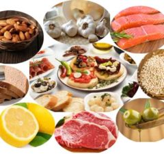 Top 10 Healthy Mediterranean Diet