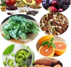 Top Healthy Superfoods For Great Health