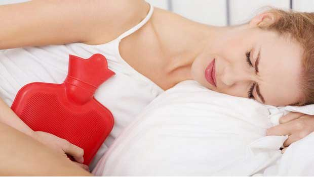 Medication to stop period bleeding