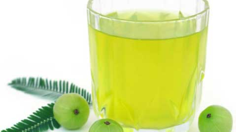 Try Amla Juice