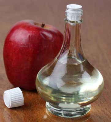 Vinegar Get Rid of Vaginal Yeast Infection