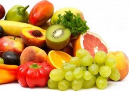 Vitamin A, vitamin C and vitamin E-