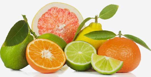 Vitamin C rich foods for healthy teeth and gums